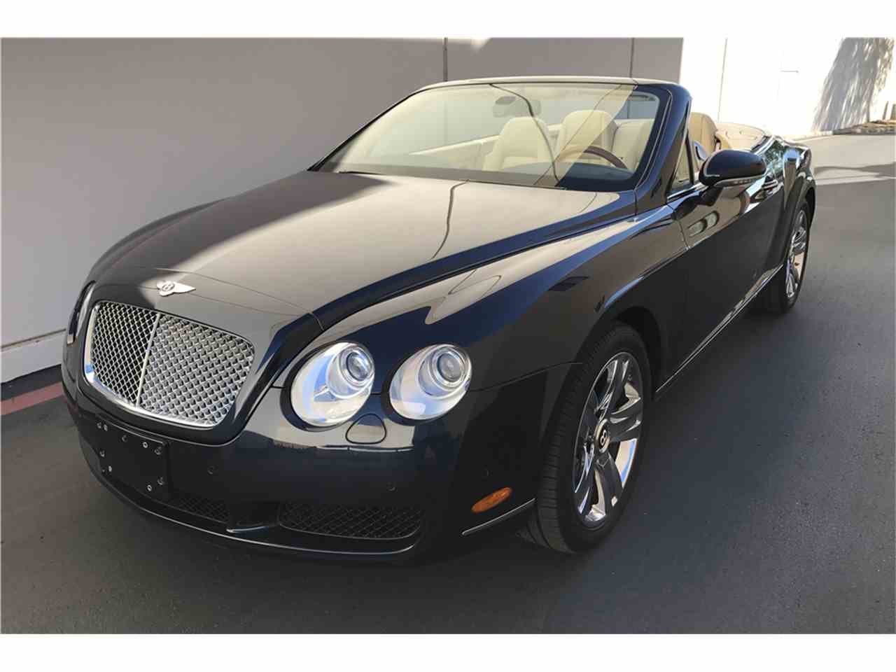 dressed convertible as chrysler continental convertibles sebring cross bentley for gt sale
