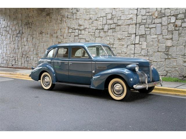 Picture of '39 Deluxe 8 - MIER