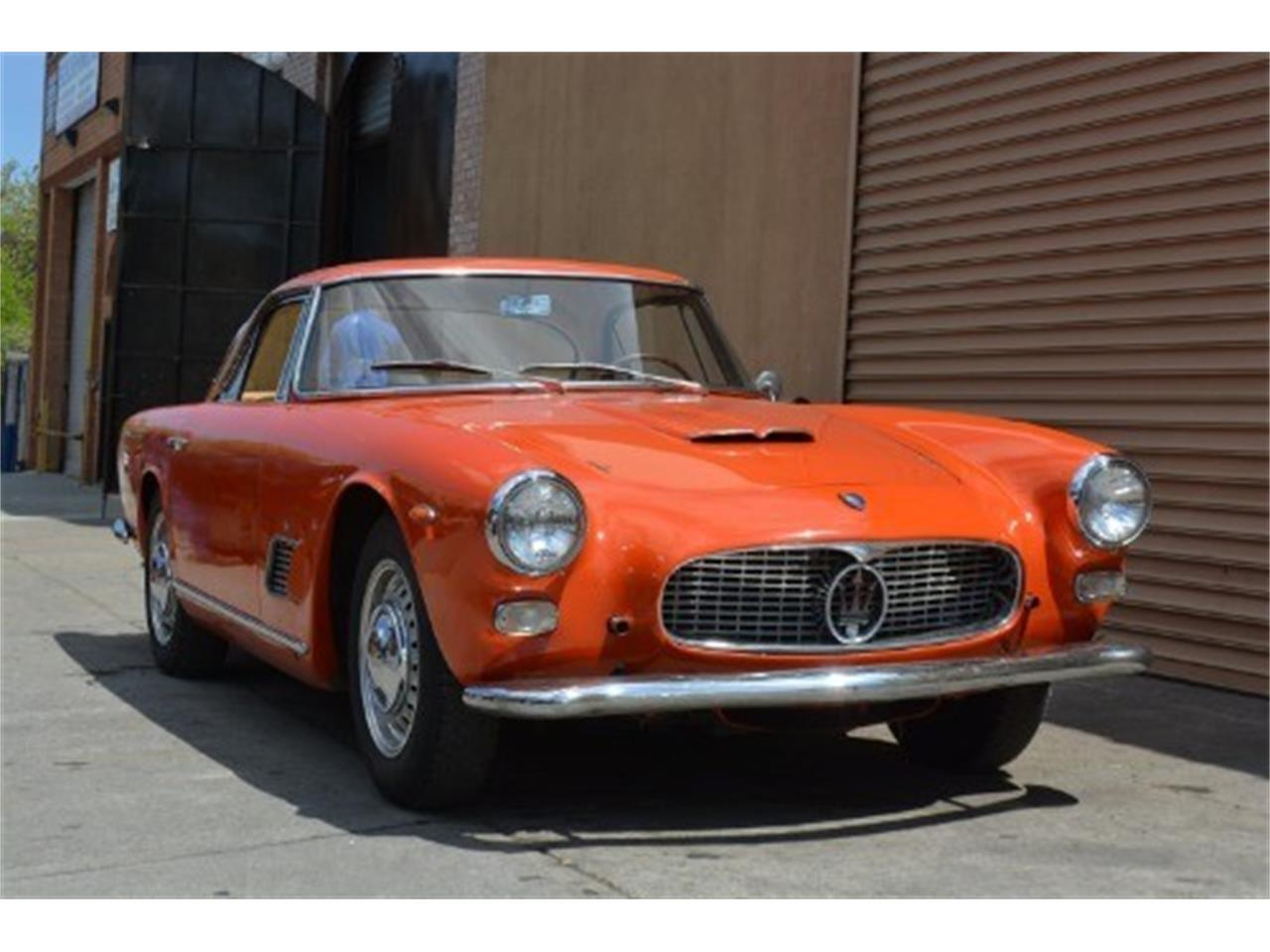 Large Picture of Classic 1963 3500 Offered by Gullwing Motor Cars - MKFN