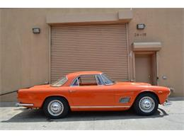 Picture of Classic 1963 3500 Offered by Gullwing Motor Cars - MKFN