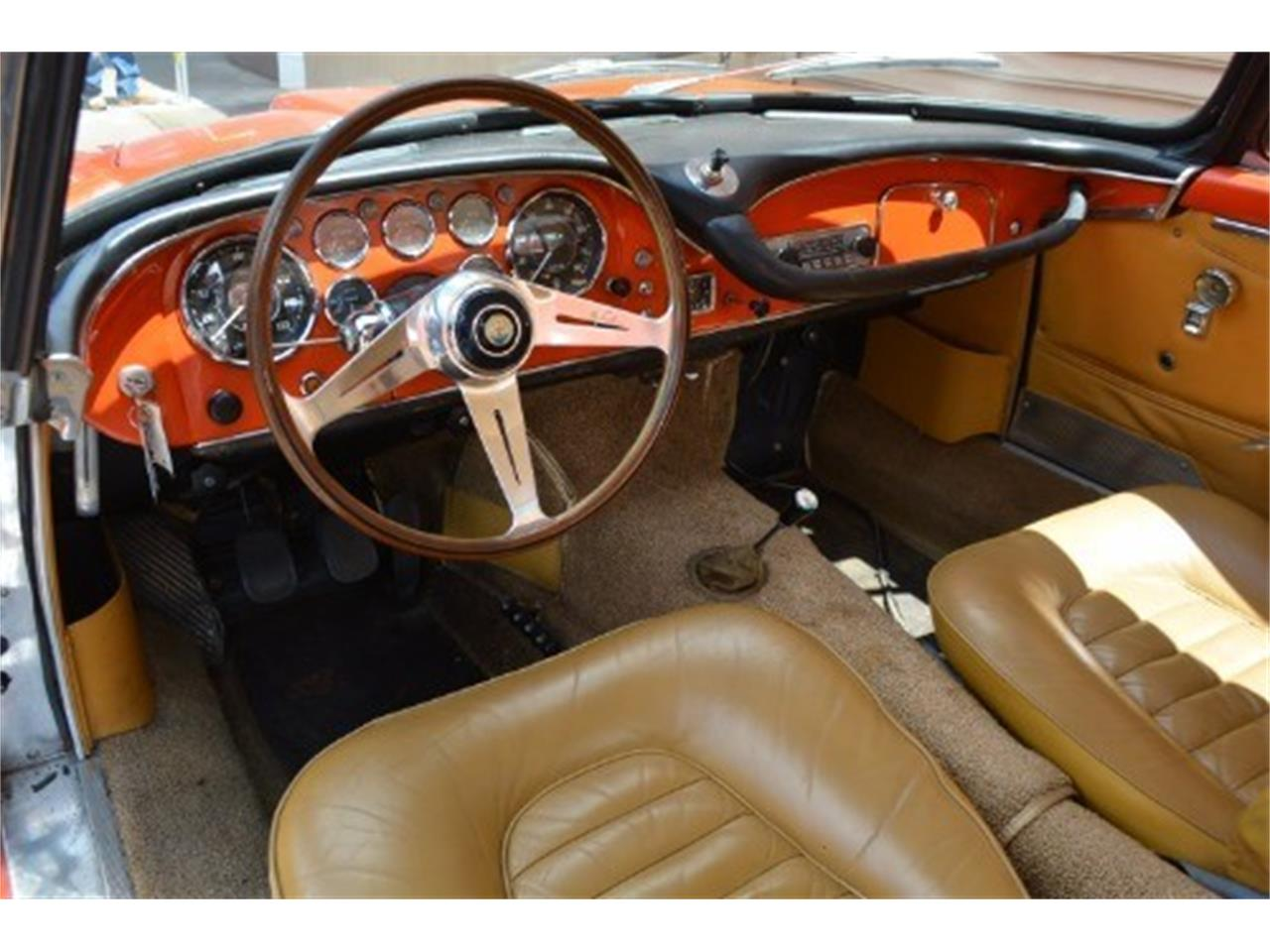 Large Picture of Classic '63 3500 Offered by Gullwing Motor Cars - MKFN