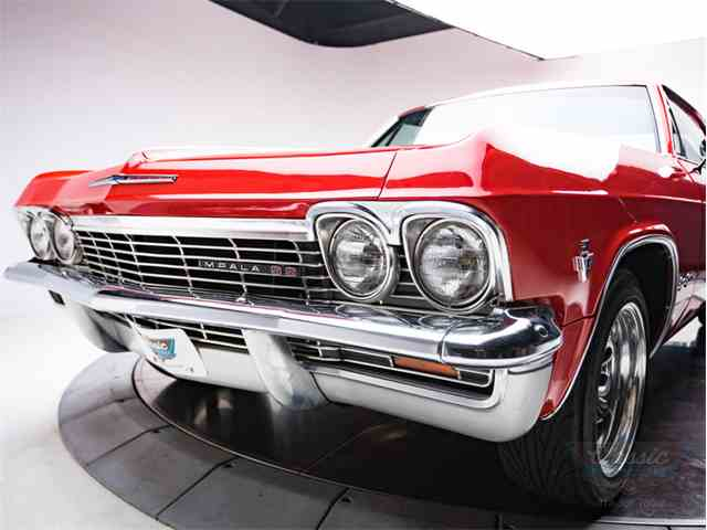 Picture of '65 Impala - MKG5