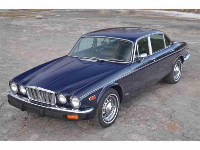 Picture of '76 XJ6L - $14,500.00 - MKHA