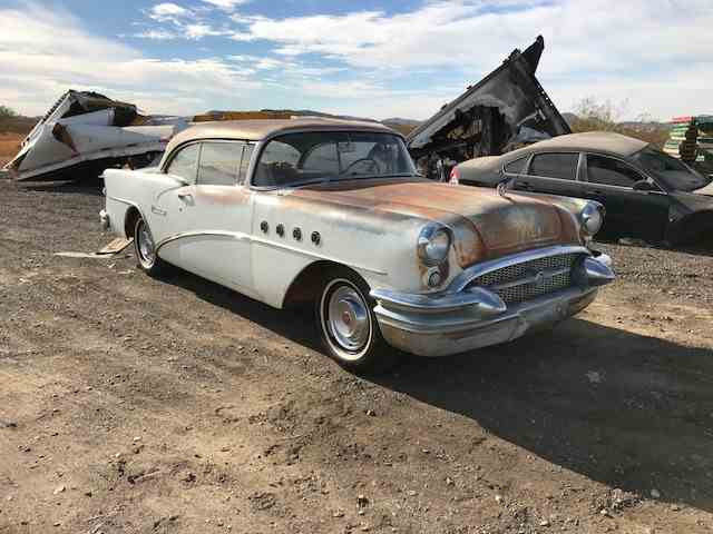 Picture of Classic '55 Buick Century - $10,000.00 Offered by  - MKHY