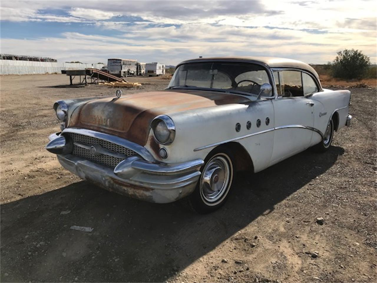 Large Picture of '55 Buick Century - MKHY