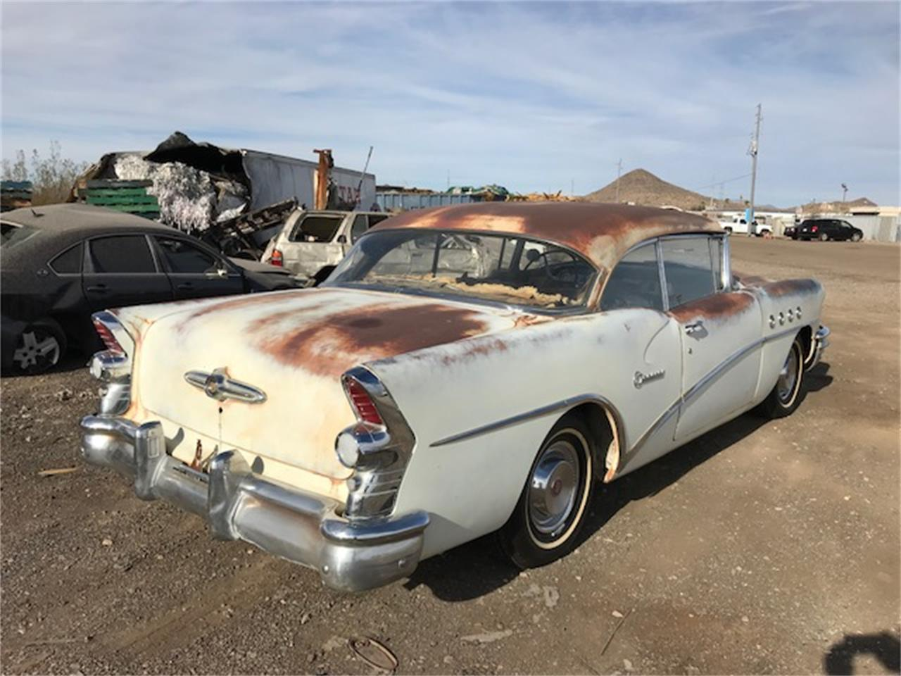 Large Picture of '55 Buick Century - $10,000.00 Offered by Desert Valley Auto Parts - MKHY