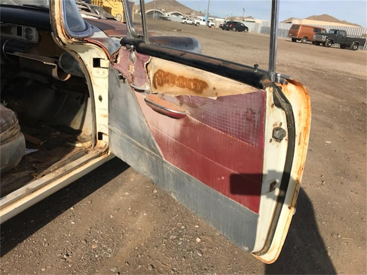 Large Picture of Classic 1955 Century located in Arizona - $10,000.00 Offered by Desert Valley Auto Parts - MKHY