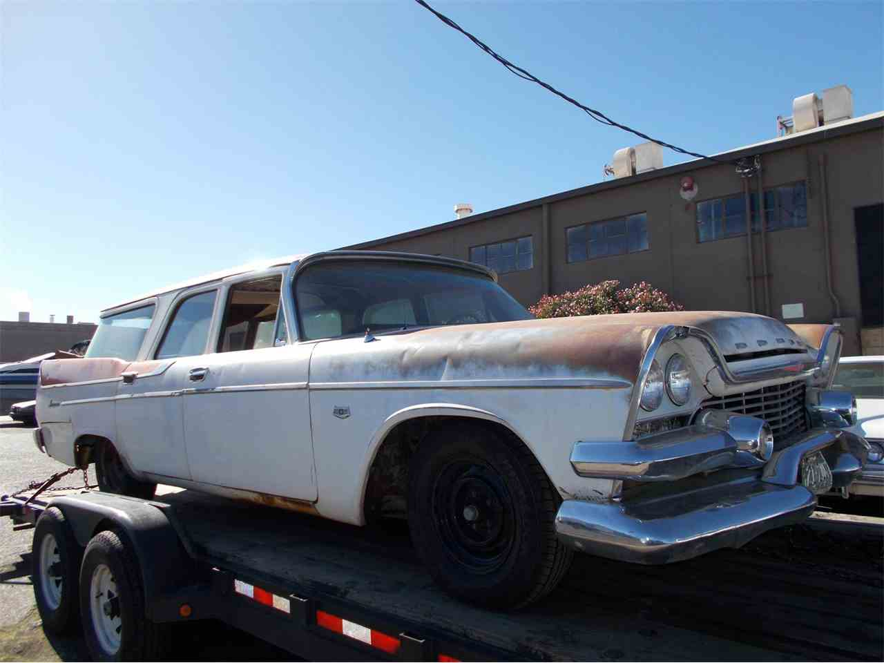 1958 Dodge Coronet for Sale | ClicCars.com | CC-1053001