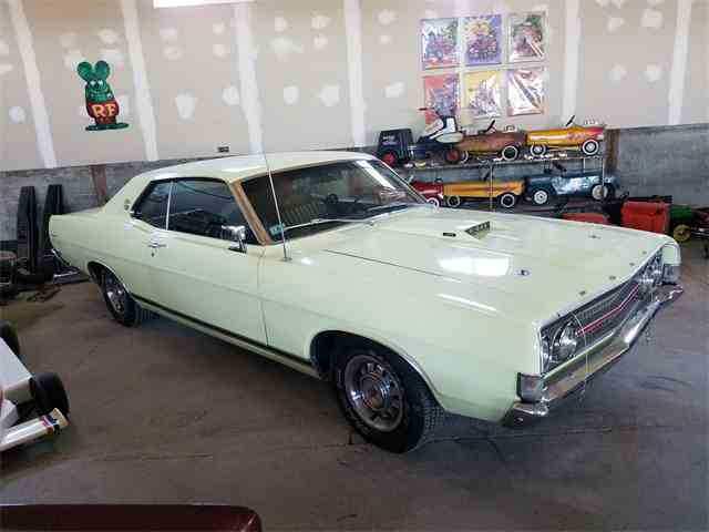 Picture of '69 Torino - $19,995.00 Offered by Woottons Redline Classic Cars - MKI2