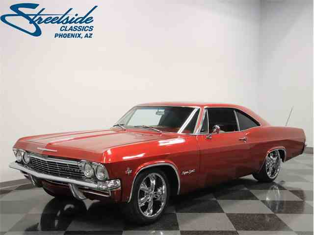 Picture of '65 Impala - MKIG