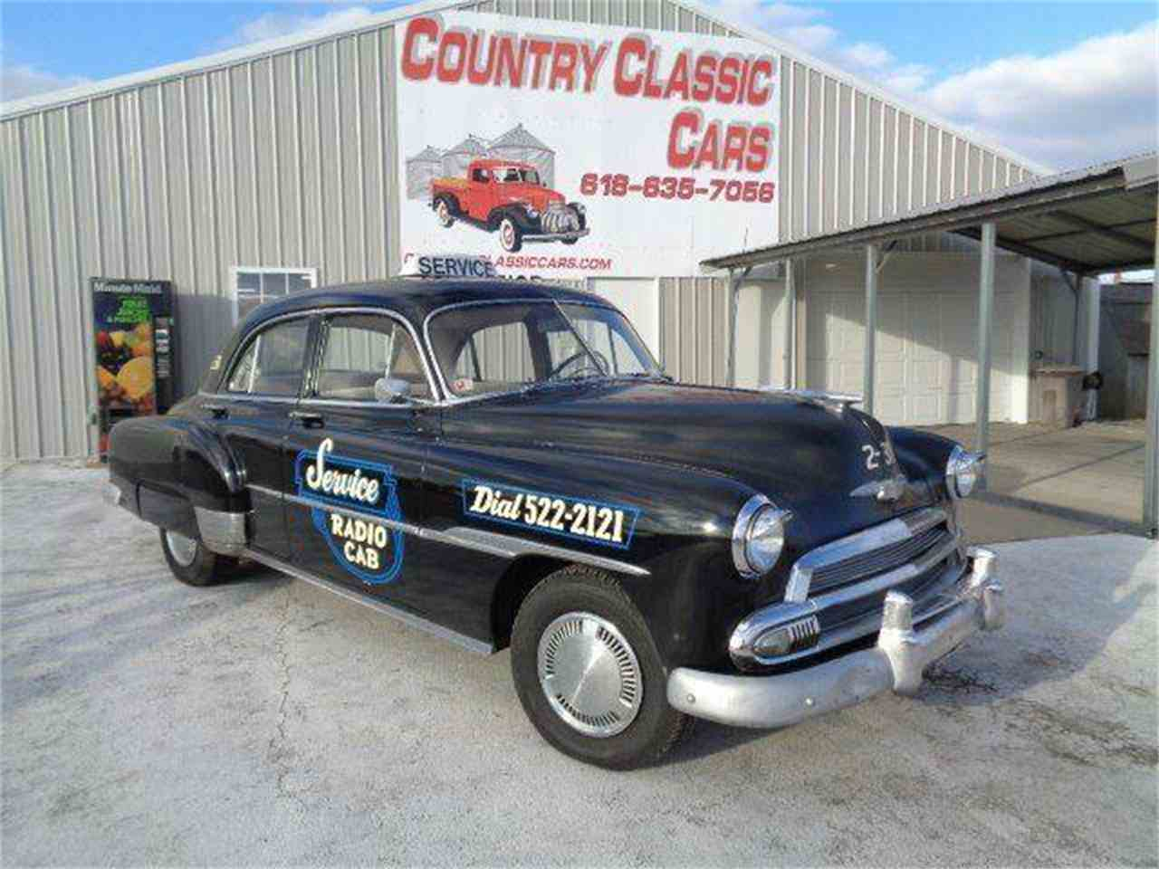 1951 Chevrolet Deluxe for Sale | ClicCars.com | CC-1053029