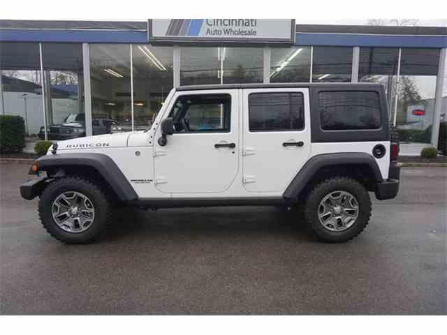 Picture of '17 Jeep Wrangler - $35,900.00 - MKJ6