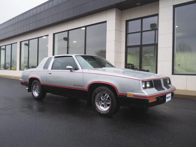 Picture of '84 Cutlass - MKJY