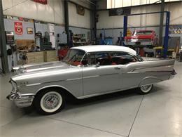 Picture of 1957 Chevrolet Bel Air Offered by BlueLine Classics - MKKZ