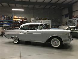 Picture of Classic 1957 Chevrolet Bel Air - $46,900.00 Offered by BlueLine Classics - MKKZ