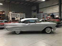 Picture of 1957 Bel Air located in North Royalton Ohio - MKKZ