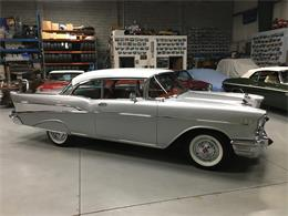 Picture of Classic '57 Chevrolet Bel Air located in Ohio - $46,900.00 Offered by BlueLine Classics - MKKZ