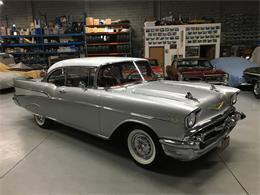 Picture of 1957 Bel Air - $46,900.00 Offered by BlueLine Classics - MKKZ