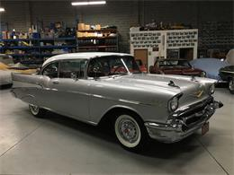 Picture of 1957 Chevrolet Bel Air - $46,900.00 - MKKZ