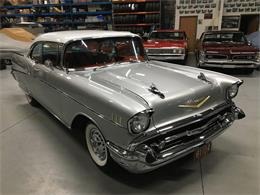Picture of Classic '57 Chevrolet Bel Air - MKKZ