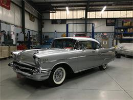Picture of 1957 Chevrolet Bel Air - MKKZ