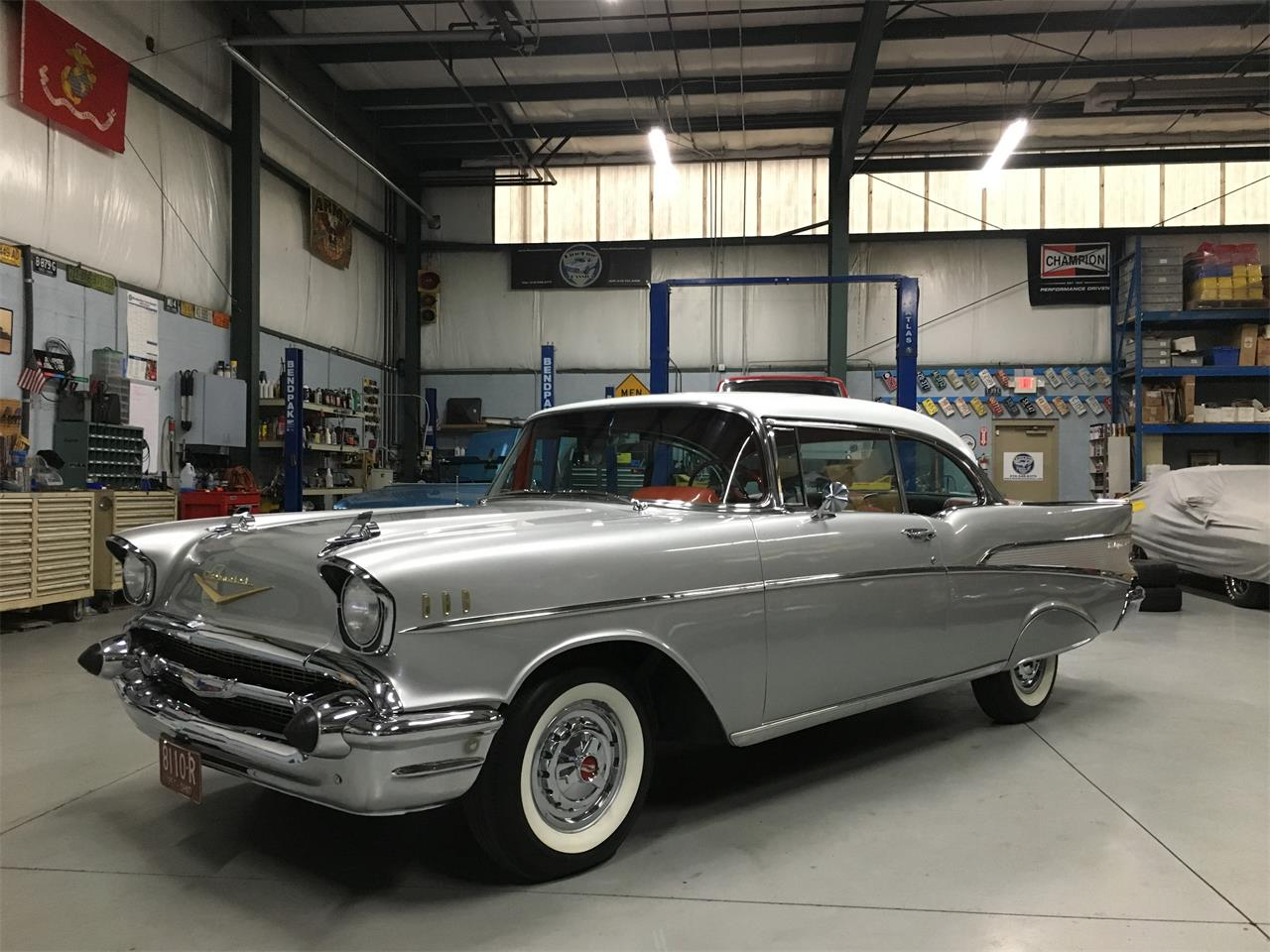 Large Picture of '57 Bel Air - $46,900.00 - MKKZ