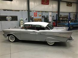 Picture of '57 Bel Air located in North Royalton Ohio - MKKZ