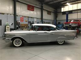 Picture of '57 Chevrolet Bel Air located in Ohio Offered by BlueLine Classics - MKKZ
