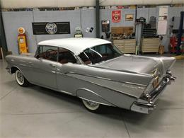 Picture of '57 Chevrolet Bel Air - $46,900.00 Offered by BlueLine Classics - MKKZ