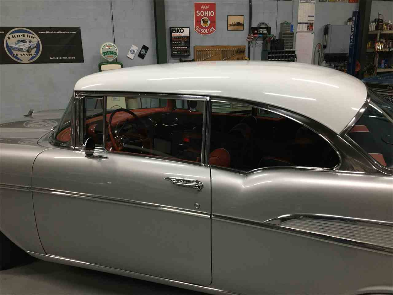 Large Picture of '57 Bel Air - MKKZ