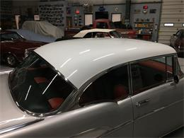 Picture of '57 Chevrolet Bel Air - MKKZ