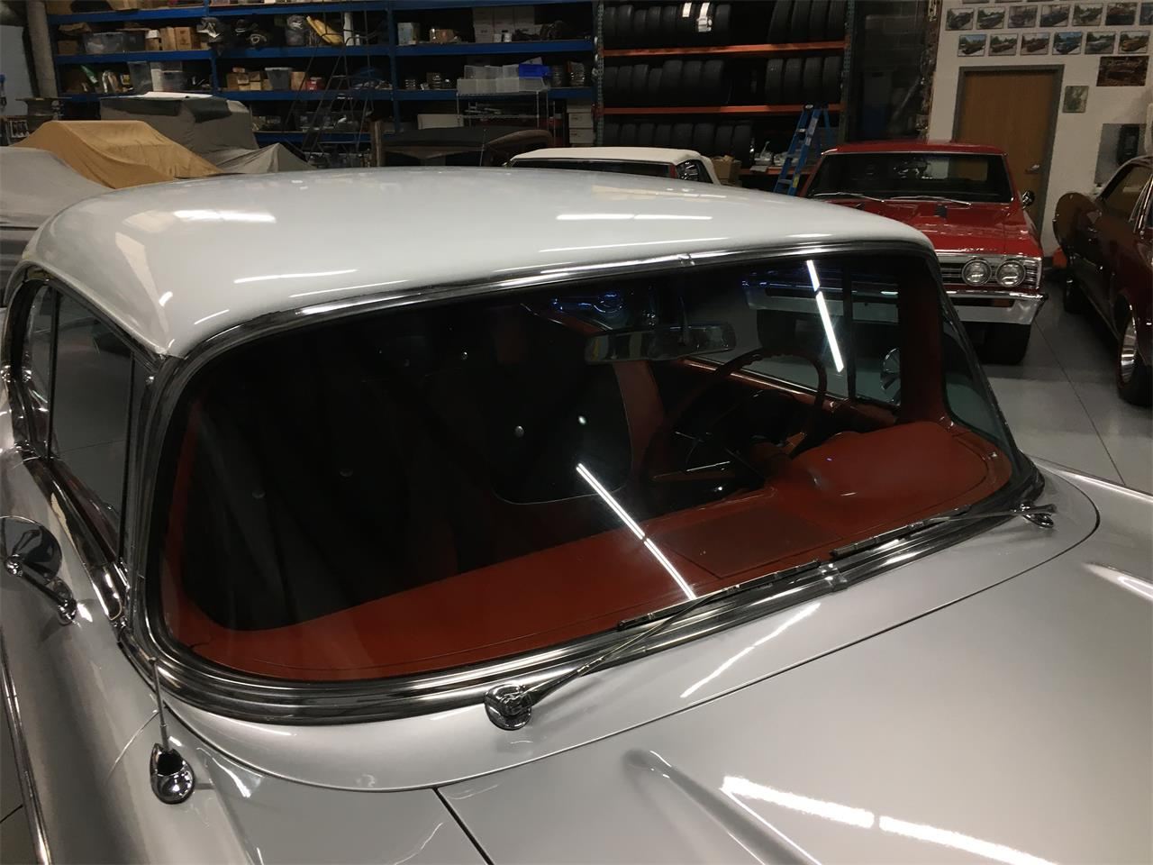 Large Picture of Classic '57 Chevrolet Bel Air - $46,900.00 - MKKZ