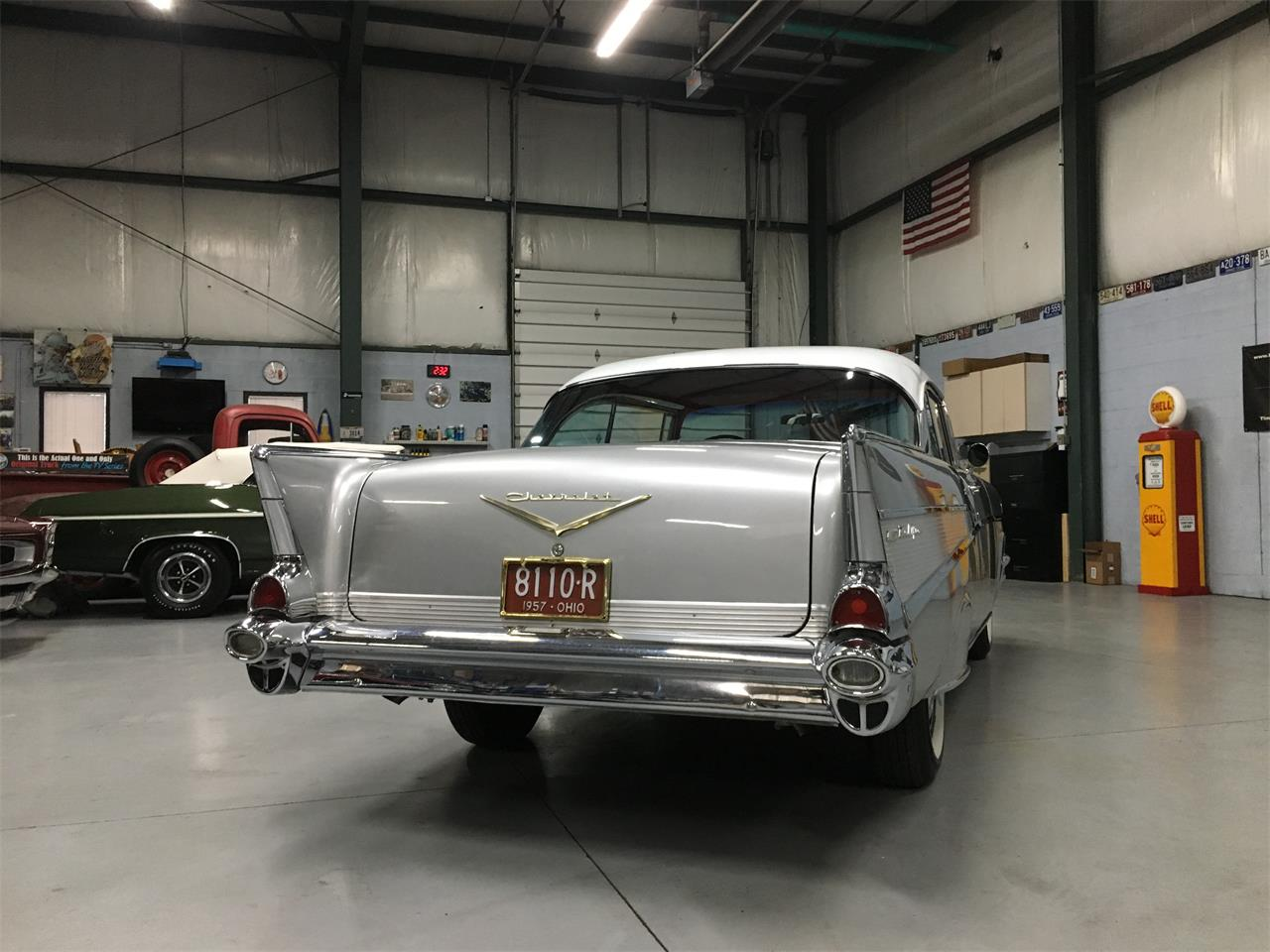 Large Picture of 1957 Bel Air - $46,900.00 Offered by BlueLine Classics - MKKZ