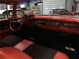 Picture of '57 Chevrolet Bel Air located in Ohio - MKKZ
