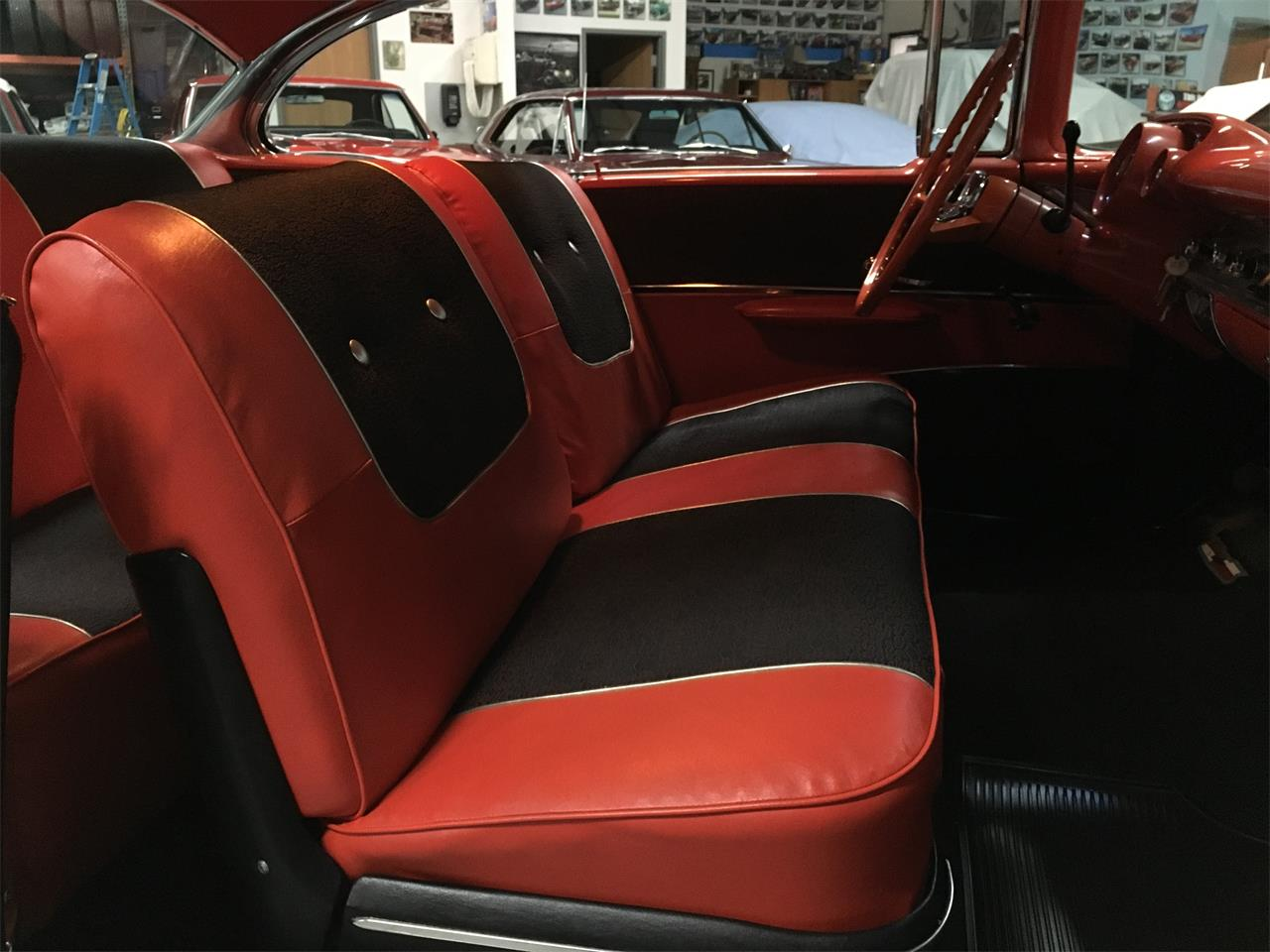 Large Picture of 1957 Bel Air - MKKZ