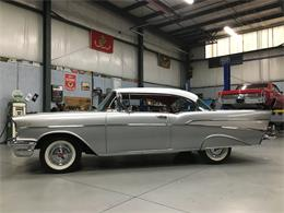 Picture of Classic '57 Chevrolet Bel Air Offered by BlueLine Classics - MKKZ