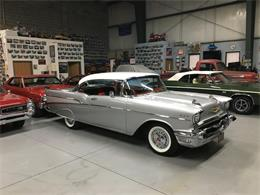Picture of 1957 Bel Air located in Ohio - $46,900.00 Offered by BlueLine Classics - MKKZ