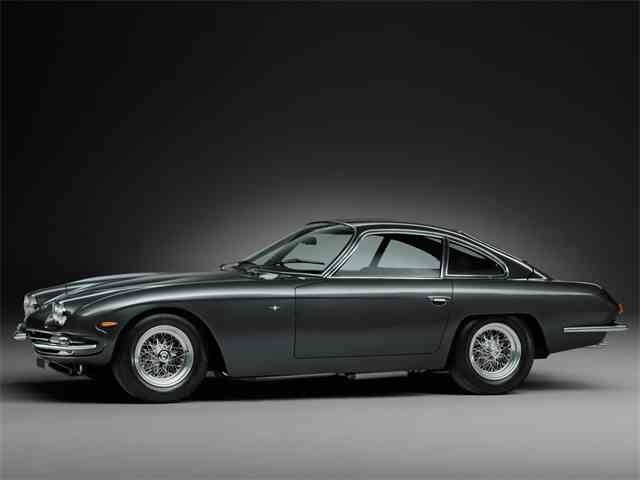 Picture of 1967 400GT located in  Auction Vehicle Offered by  - MIFB