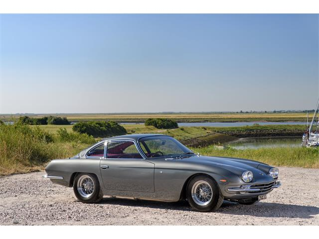 Picture of '67 400GT - MIFB