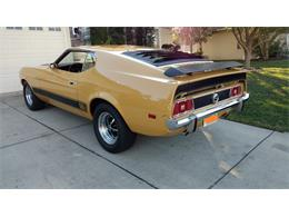 Picture of '73 Mustang Mach 1 - MKMQ