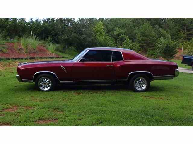 Picture of '72 Monte Carlo - MKN1