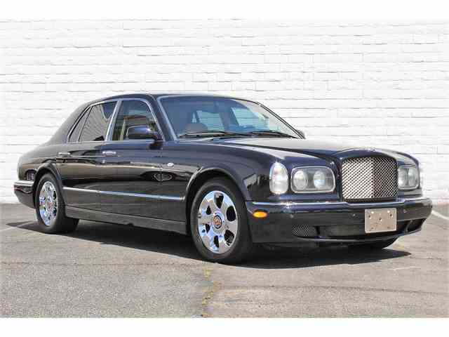 Picture of '01 Arnage - MKOO