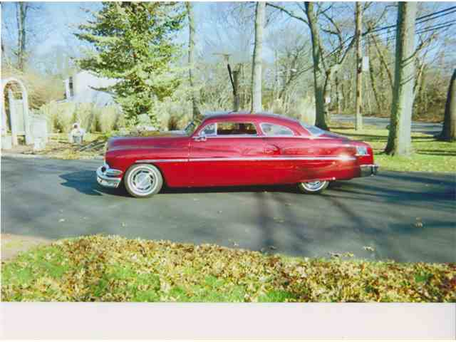 Picture of Classic 1951 Coupe located in Hauppauge New York Offered by a Private Seller - MKOW