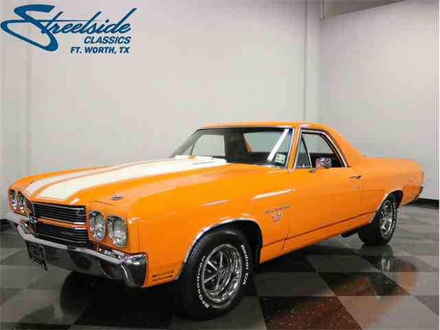 Picture of '70 El Camino - MKPL