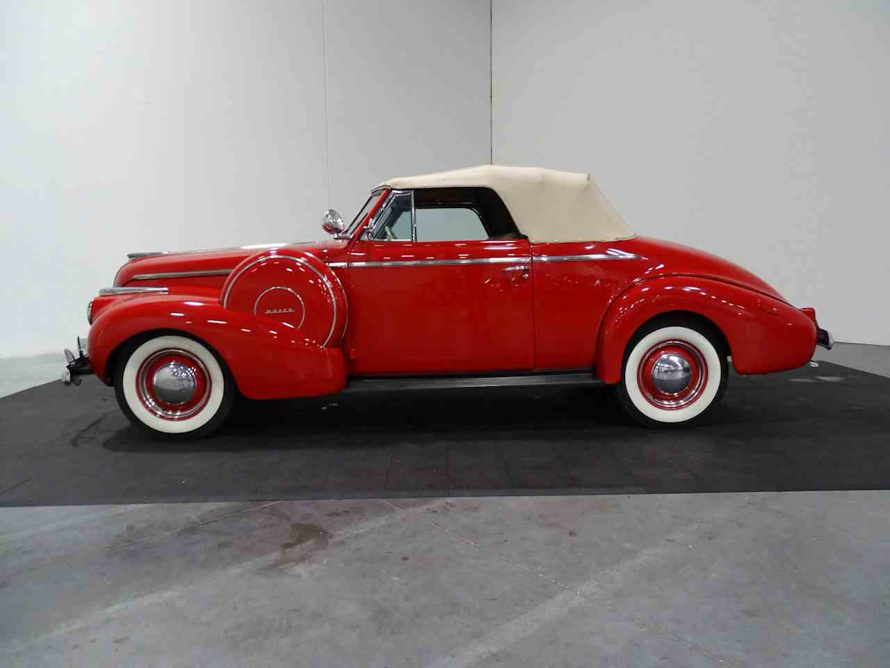 1940 Buick 2-Dr Coupe for Sale | ClassicCars.com | CC-1053278