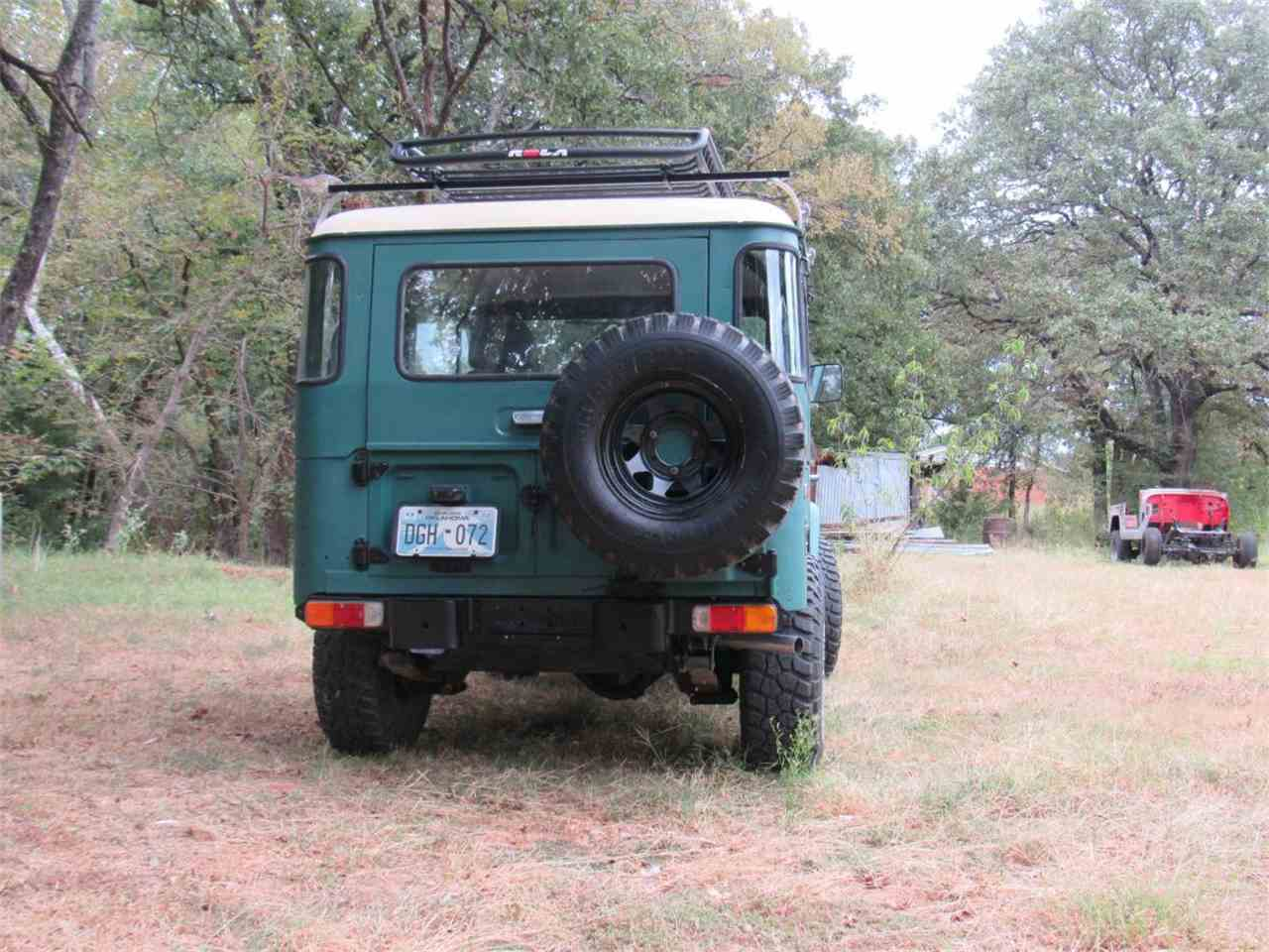 Large Picture of '74 Land Cruiser FJ - MIFX