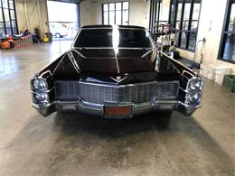 Picture of '65 Cadillac Coupe DeVille - $17,900.00 - MKRX