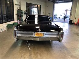 Picture of Classic '65 Cadillac Coupe DeVille located in Scottsdale Arizona - $17,900.00 - MKRX