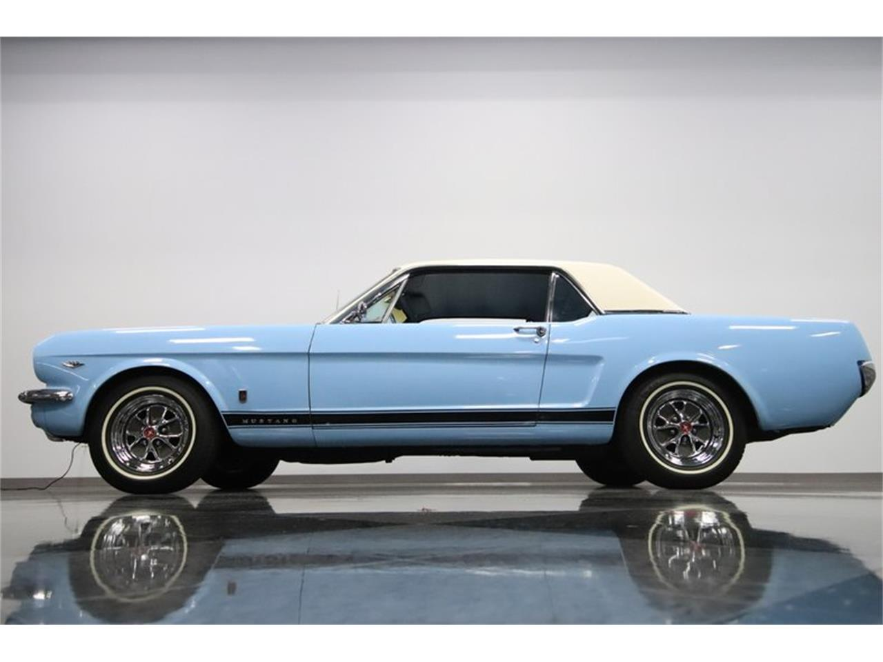 Large Picture of Classic 1965 Mustang GT located in Arizona - $24,995.00 Offered by Streetside Classics - Phoenix - MI7M