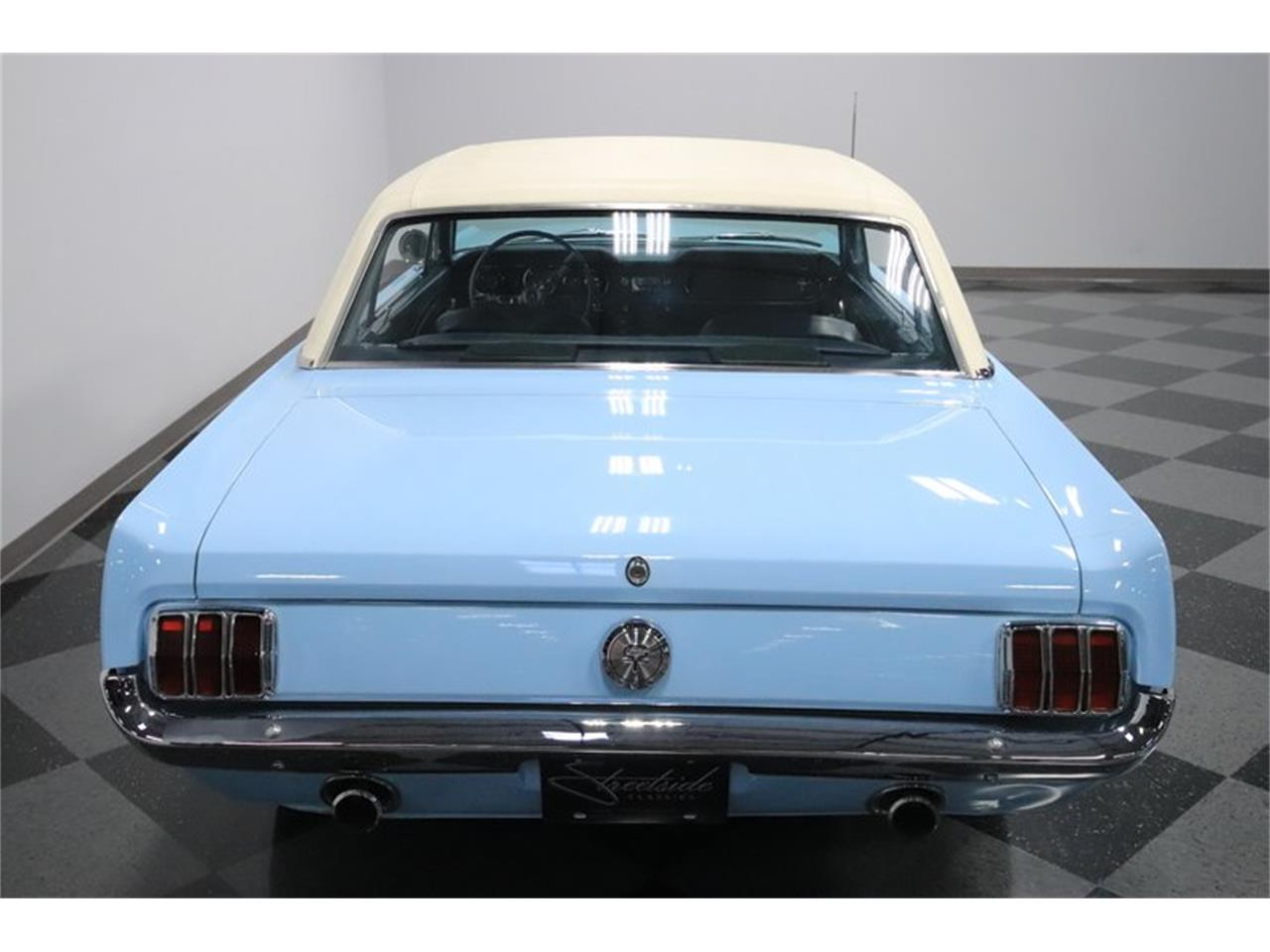 Large Picture of 1965 Mustang GT located in Arizona - $24,995.00 Offered by Streetside Classics - Phoenix - MI7M